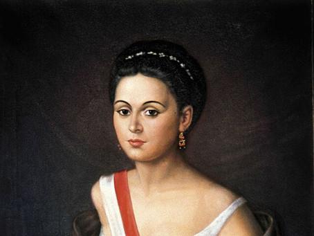 Quem foi Manuela Sáenz?