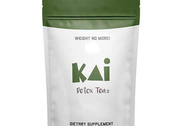 Kai Instant Detox Tea