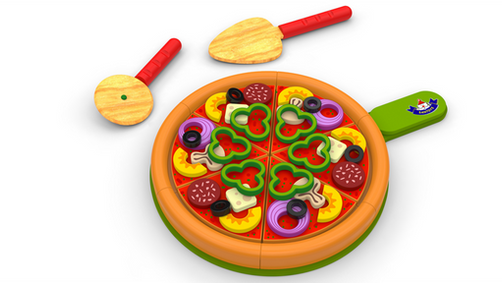 Pizza Role Play Toy