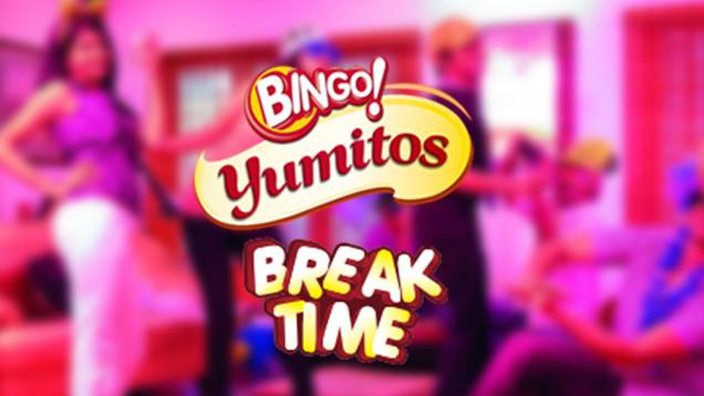 Bingo Yummitos