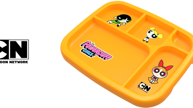 Smart Plate for Kids