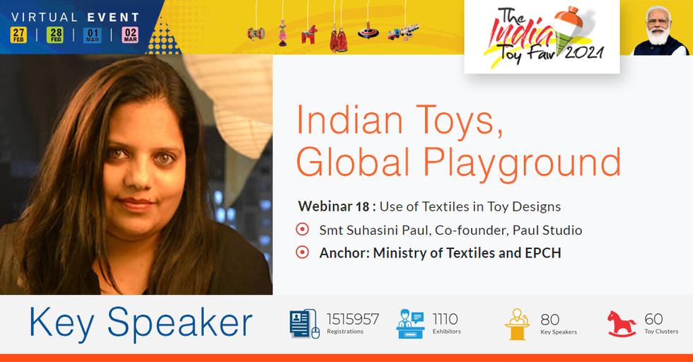 india-toy-fair-2021-toy-designer-suhasini-paul-co-founder-PAUL-STUDIO-key-speaker-1.png