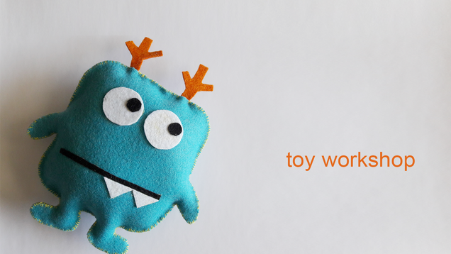 Toy Design Workshop