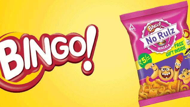 Bingo Promotional TOYS
