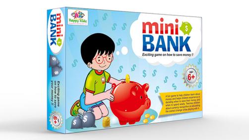 Mini Bank