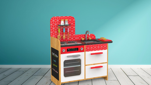 Mini kitchen