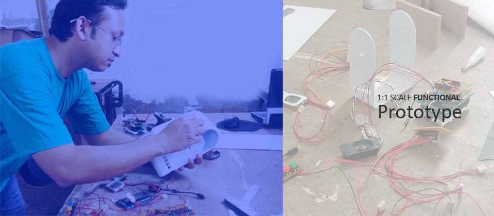Paul-Sandip-designer-with-prototype-of-M