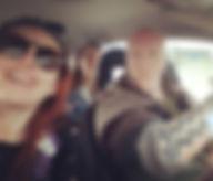 Mary, Keena & Alan