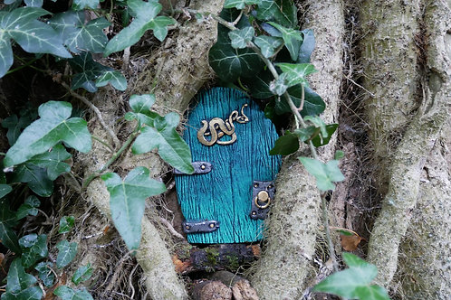 Dragon Design Fairy Door