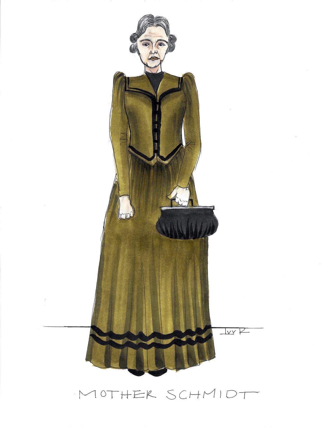 Mother Schmidt