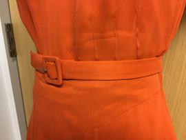 Finished Garment