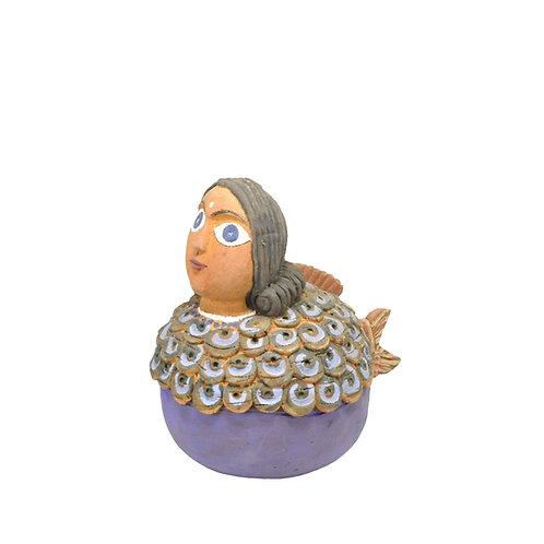 Sereia Gorda