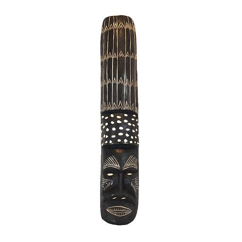 Máscara indígena GG