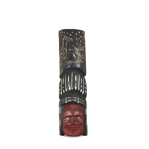 Máscara indígena M