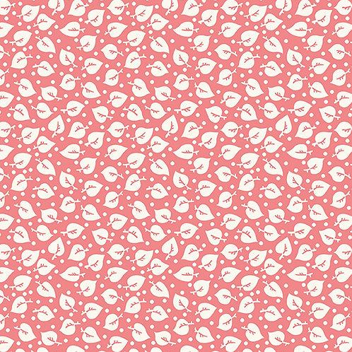 Darling Clementine - Leaf Pink