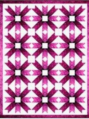 Bohemian Stars Kits - Magenta