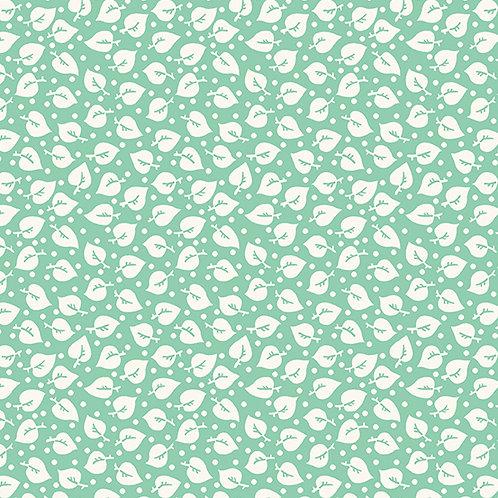 Darling Clementine - Leaf Green