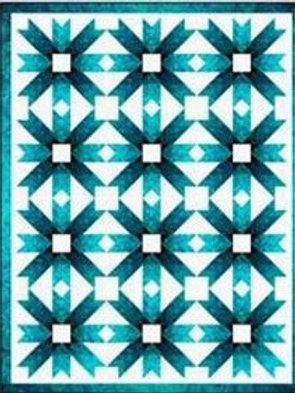 Bohemian Stars Kits - Teal