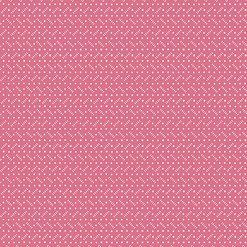 Darling Clementine - Tiny Texture Pink