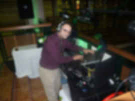 Wedding DJ in Saint (St) Petersburg, Clearwater & West Florida