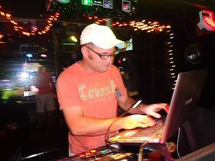 DJ Bill Kody
