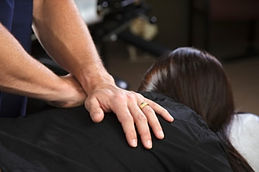Chiropractic care at Manning Rd Chiropractic & AAA City Chiropractic Centres