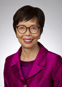 Susan Au Allen, USPAACC