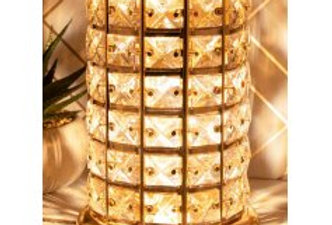 DESIRE AROMA GOLD TOUCH LAMP