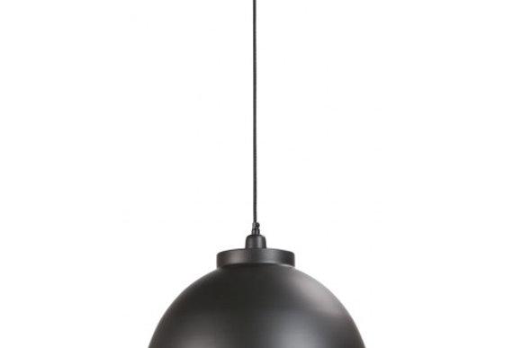 KYLIE black-gold ceiling light