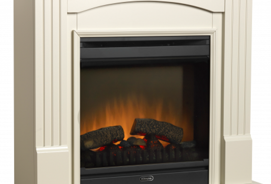 Dimplex Chadwick Electric Fireplace Suite