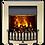 Thumbnail: Dimplex Danville Opti-Myst Electric Fire