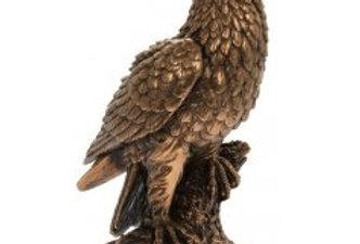 Reflections Bronzed Eagle, Medium