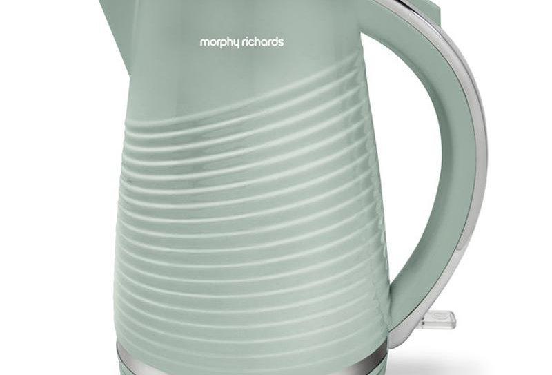 Morphy Richards Dune kettle