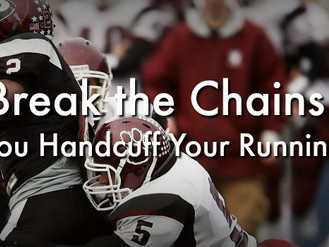 Should You Handcuff Your Running Backs?