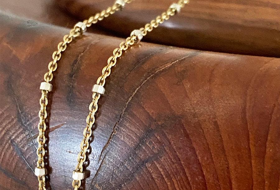 Tiny Bead Chain