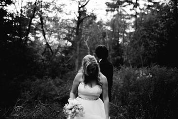 Stony Lake Wedding