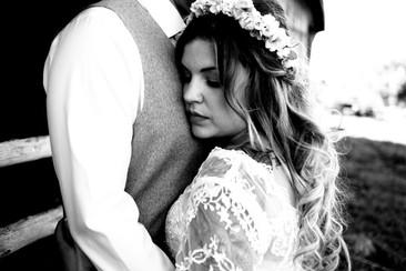 Andrea & Zac :: Wedding
