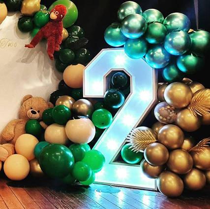 Safari Theme By Eventou....._._._._._.jp
