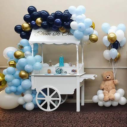 Happy Birthday  For Little Prince ❤Ekem.
