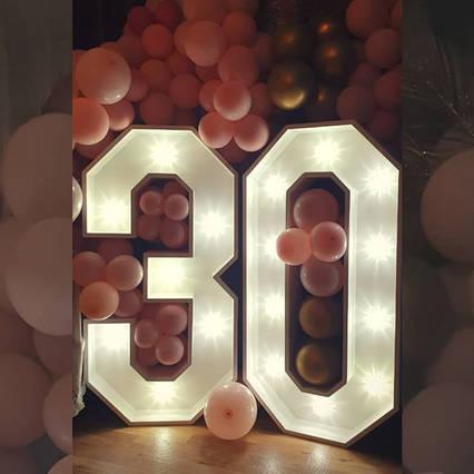 Being 30 Is Amazing! I Hope You Enjoy Al