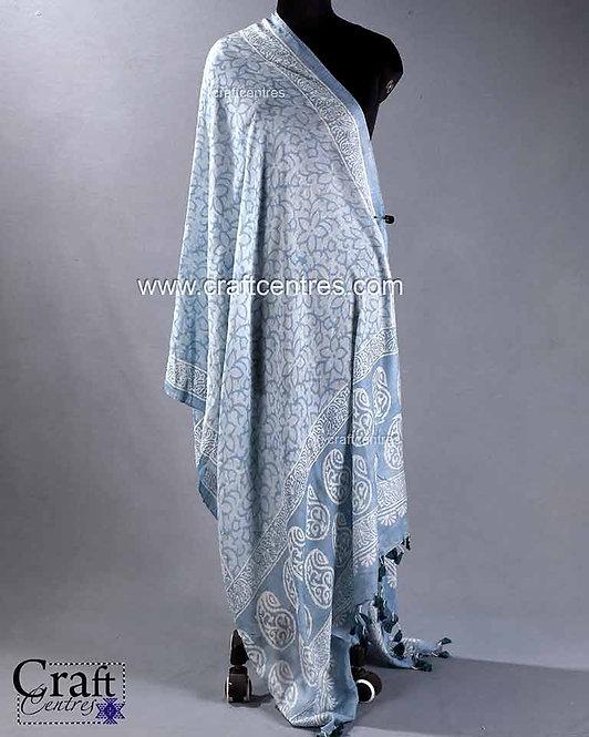 Batik Print Dupatta