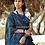 Free Blouse With Linen Saree