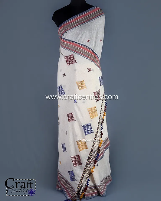 Kala cotton Handloom saree
