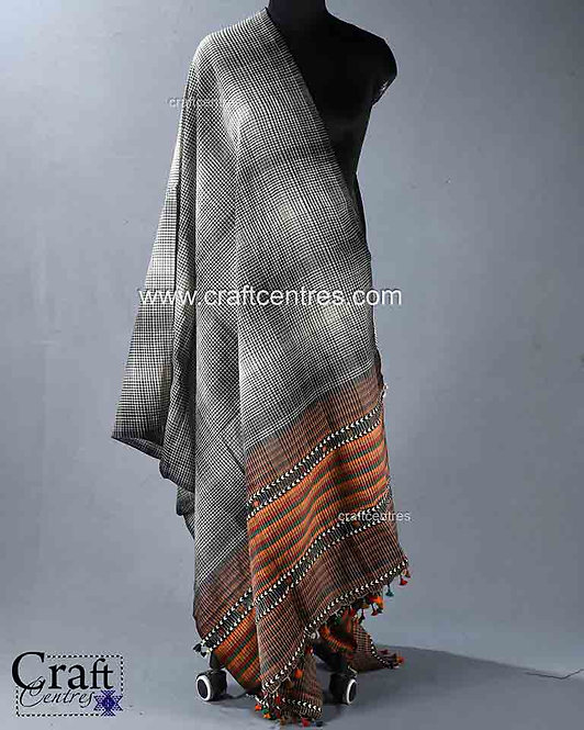 Traditional Weaving Dupattas