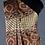 Ajrakh Hand Block Print