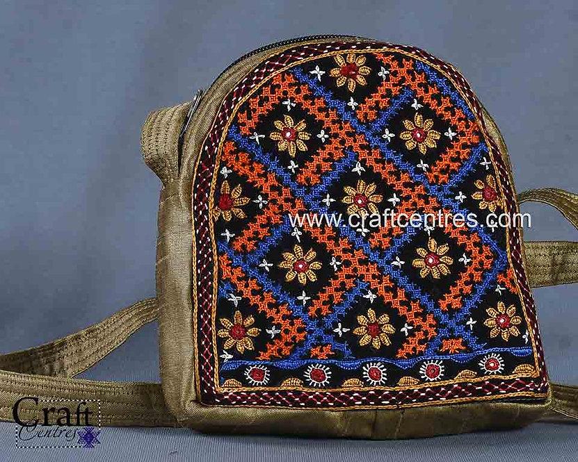 Kutch Work Bags