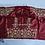 Mashru Silk Blouses With Kutchi Hand Embroidery
