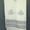 Traditional Rogan Art Kala Cotton Stoles