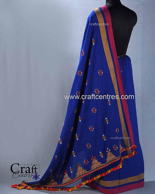Soof Work Saree Blouse Online