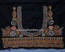 kutch embroidery blouse 1349.webp